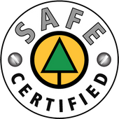 BC Forest Safe Certified